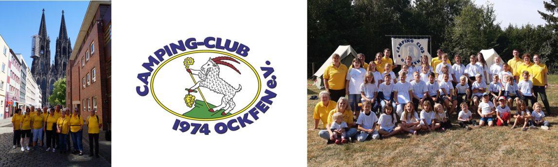 Camping Club Ockfen